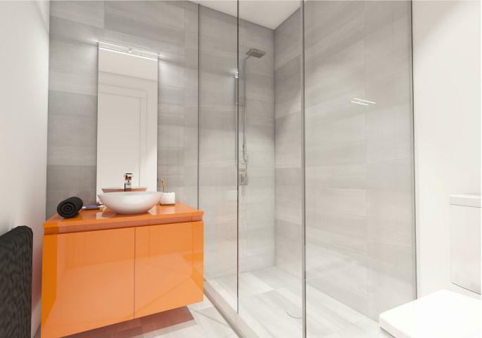 Erika Bathroom - Miami