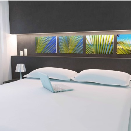 Erika Bedroom - Miami