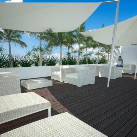 Edgewater Terrace - Miami