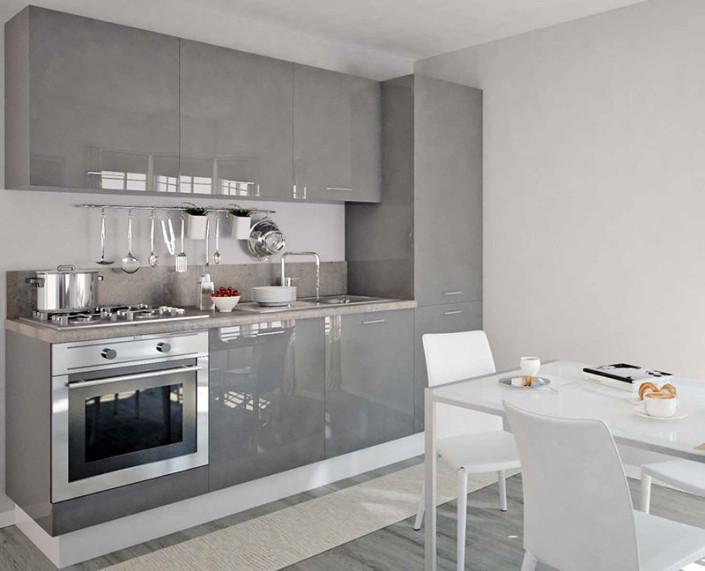 Morrison Kitchen - Miami