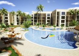 Magia_Apart Hotel_PISCINA
