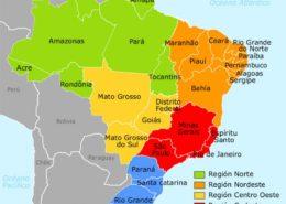 regionibrasile